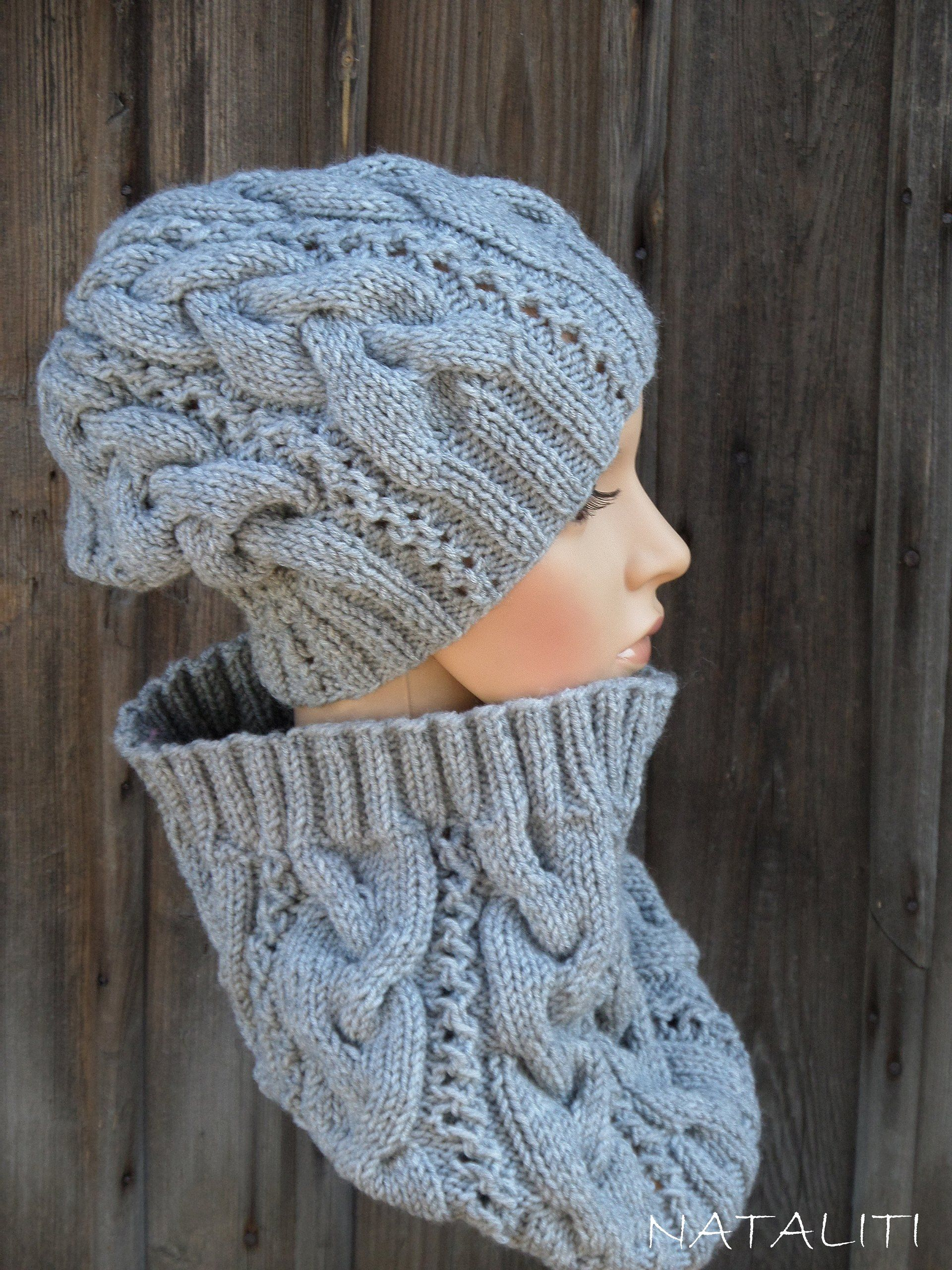 knitted hat, crochet hat, hat, knit accessories, cap, scarf, hat for ...