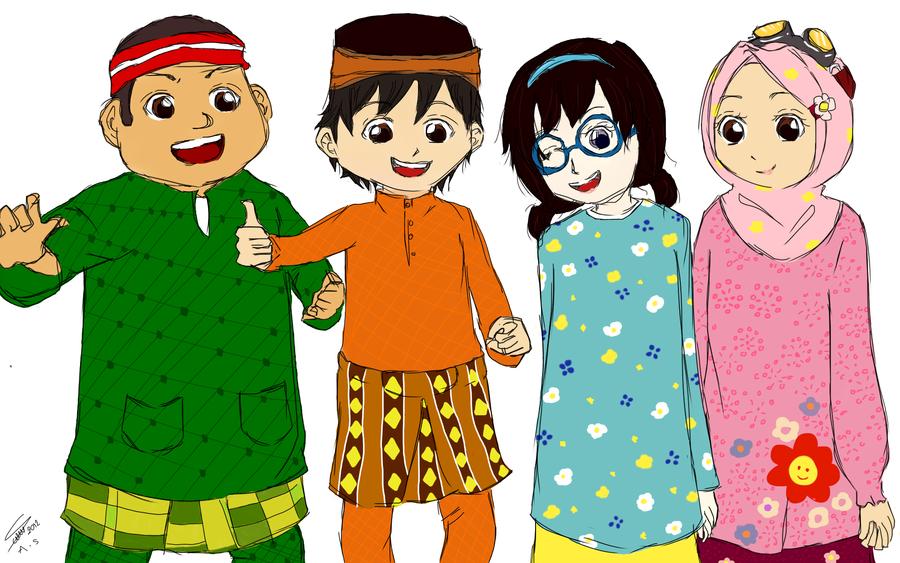 selamat hari raya vector Carian Google muslim