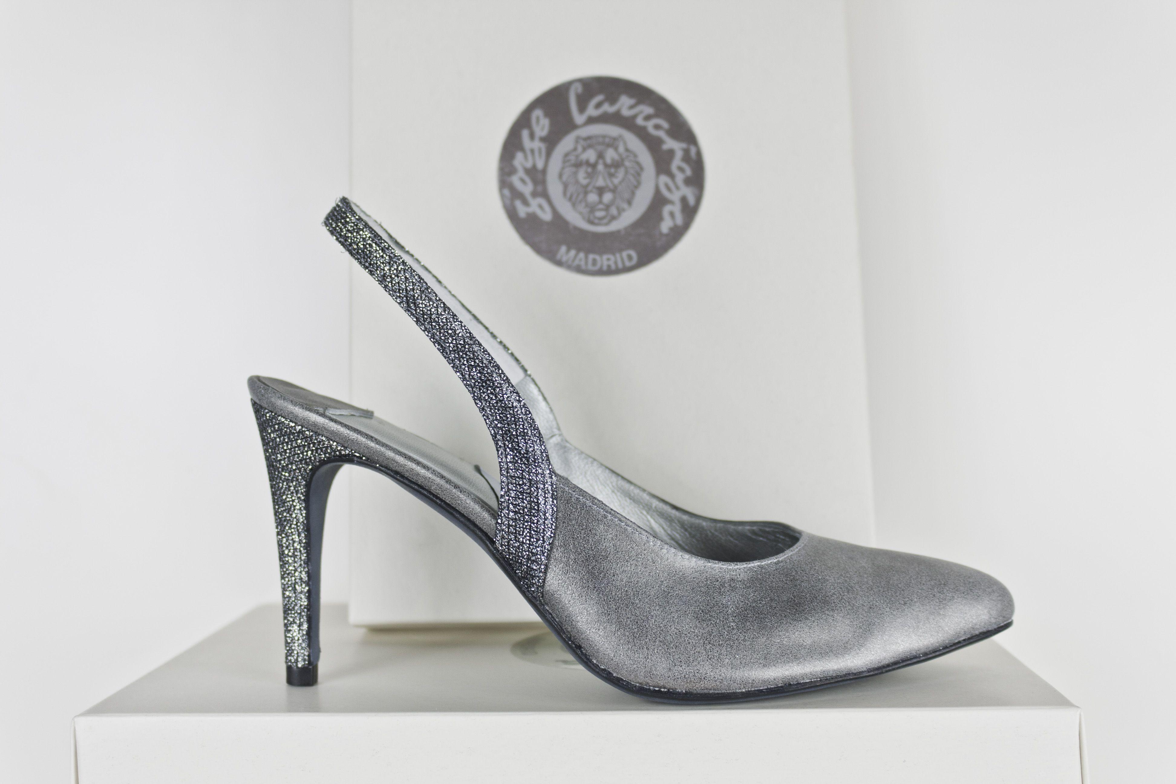 #Zapato #salon #talon #abierto #moda #fashion #fantasia #fiesta #party #shoes #heels #zapatos #calzado #artesanal #madeinspain www.jorgelarranaga.com
