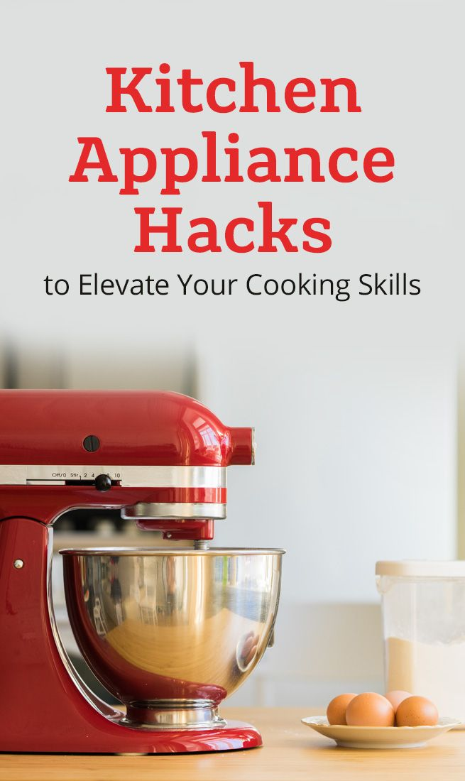 Clever Kitchen Appliance Hacks Slow Cooker Giveaway Kitchen