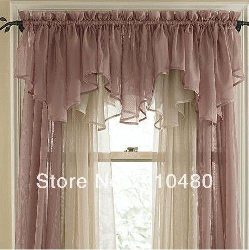 purple kitchen curtains and valances | curtain | pinterest