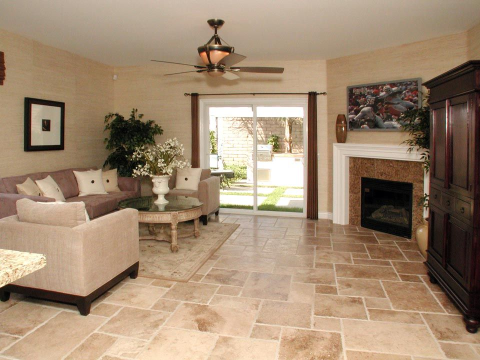 How To Turn Your Garage Into a Family Room Interior Design Ideas