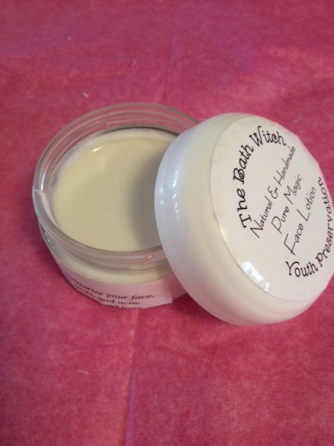 My most popular item! Pure Magic face lotion!
