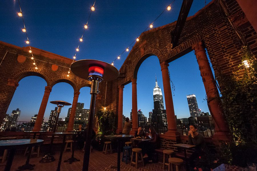 Pod 39 Rooftop Bar Rooftop Bars Nyc New York Rooftop Bar Nyc Rooftop
