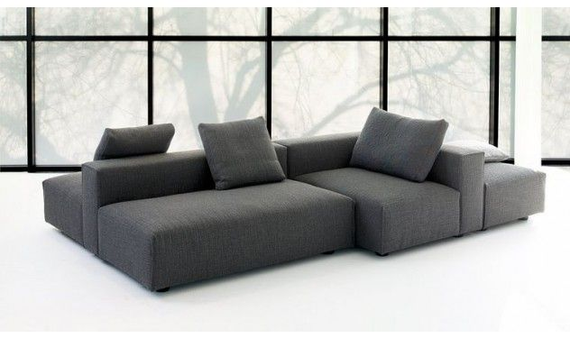 Montis Domino bank | Van der Donk interieur | Sofa sessel ...