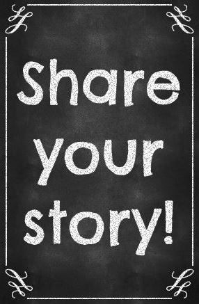 Share your story - MyHeritage - and win a Kindle!