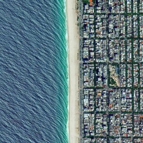 Fotos aus dem Weltraum, die uns zeigen, wie winzig wir eigentlich sind