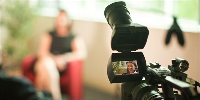 how to evaluate candidates with video resumes