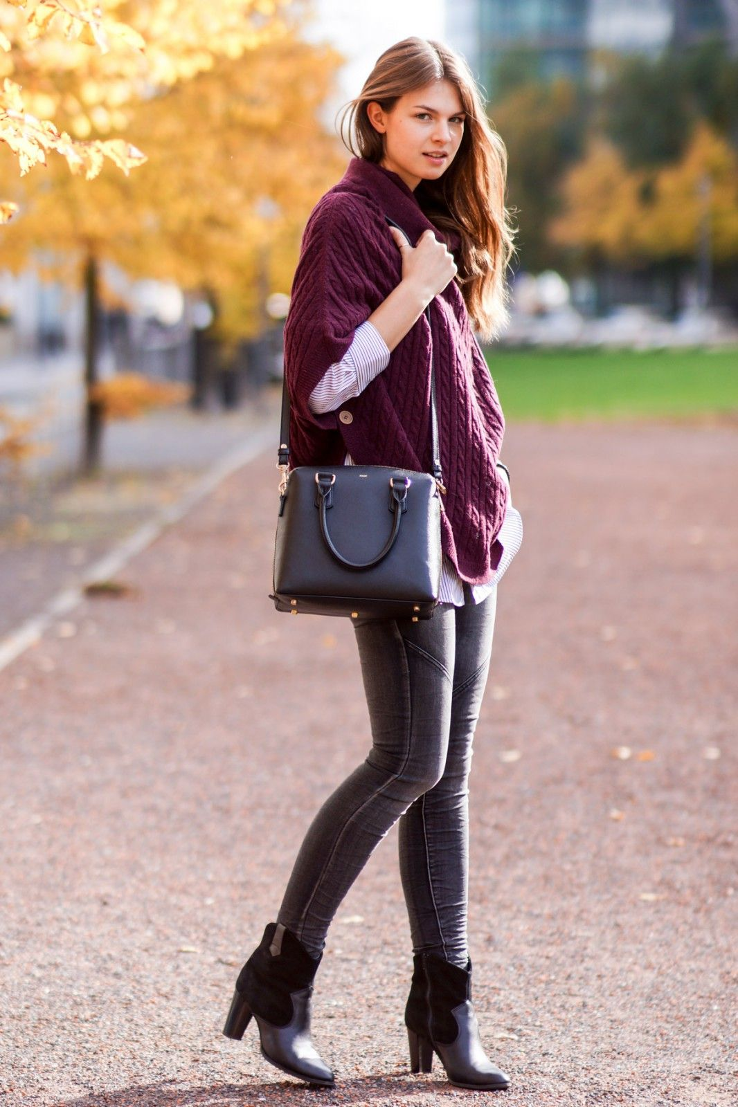 #OwnTheSeason mit TK Maxx Herbst Outfits | Outfit herbst