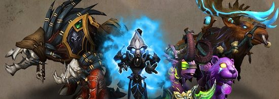 Pets & Mounts Revealed, Release Date RumoredWoW World of