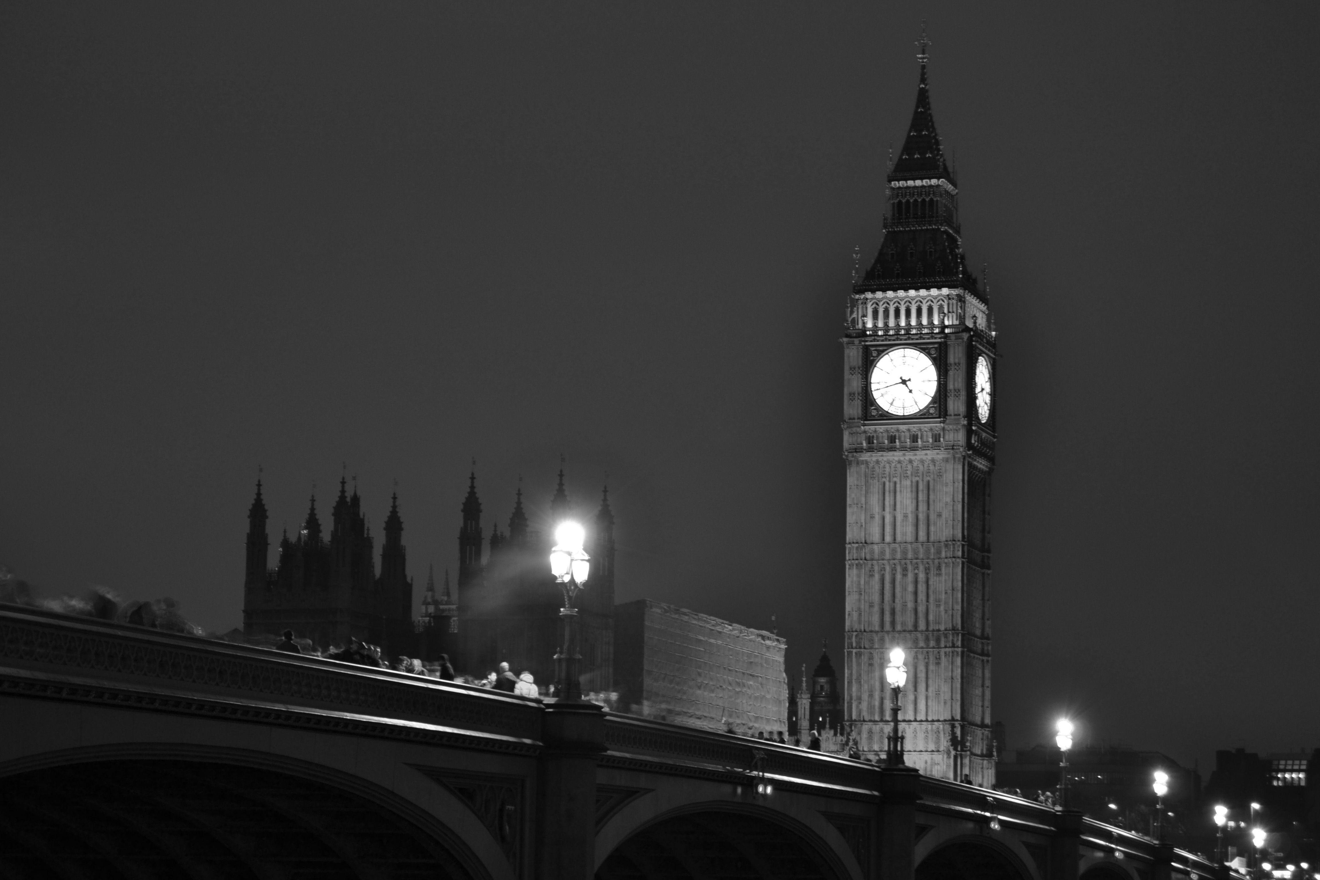 London Beautiful places, Big ben, Landmarks