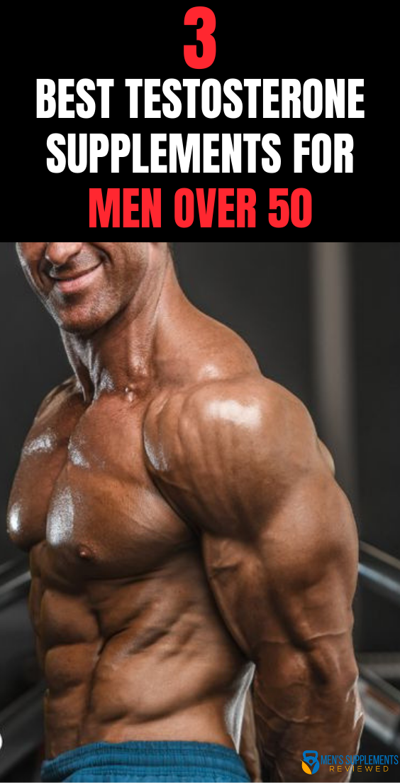 Top [5] Best Testosterone Boosters That Build Muscle Fast
