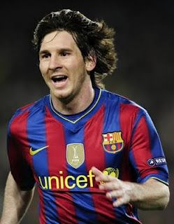 leo messi long hairstyles hd Hairstyles