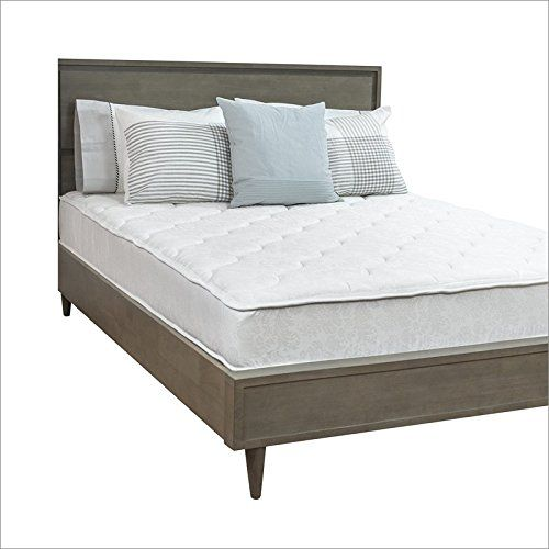 Hampton And Rhodes 10 Inch Two Sided Quilted Foam Mattress Twin To View Further Visit Now This Is An Amazon A Mattress Twin Mattress Adjustable Bed Frame