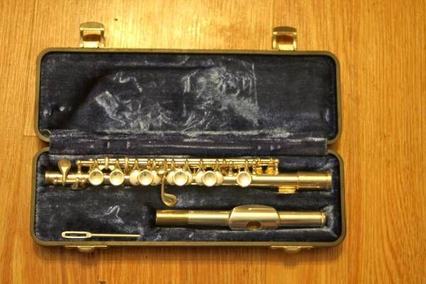 """""""Satan's Instrument"""" for sale. Hahaha, the description ..."""