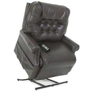 Black Leather Accent Chairs For Bariatric.Lc 358xxl Heritage Bariatric 2 Position Lift Chair Lift Chairs