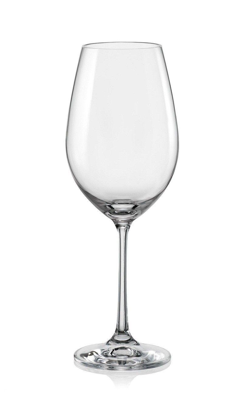 Viola 11.75 Oz. White Wine Glass