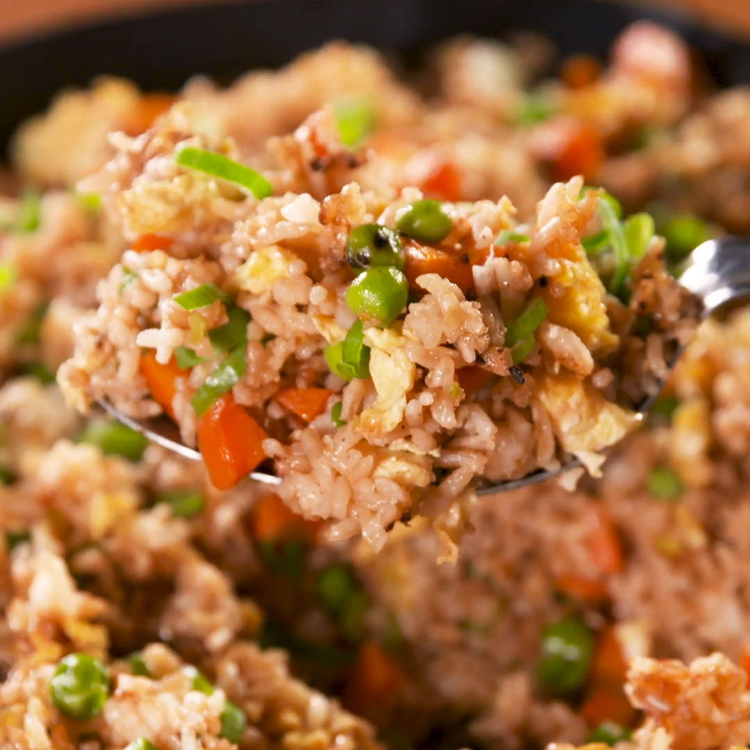 Photo of Perfect Fried Rice