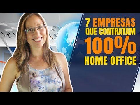 7 Empresas que contratam 100% Home Office - TRABAL...
