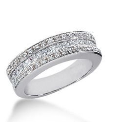 Maybe For My 20th Anniversary Next Year Diamond Wedding Bands