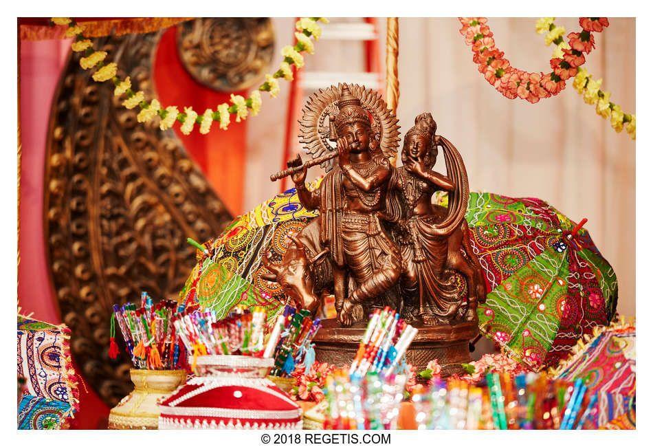 Wedding Trishna u0026 Tejasu0027 Dandiya and