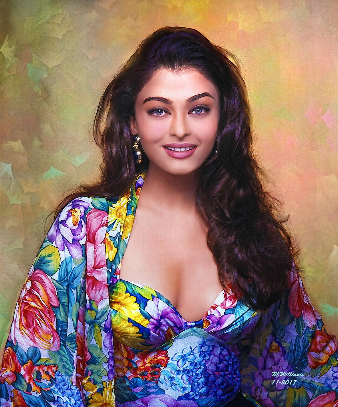 aishwarya rai bachchan - photo #49