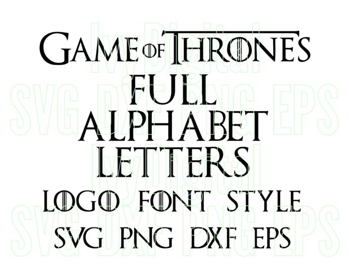 Ghim trên Alphabet svg