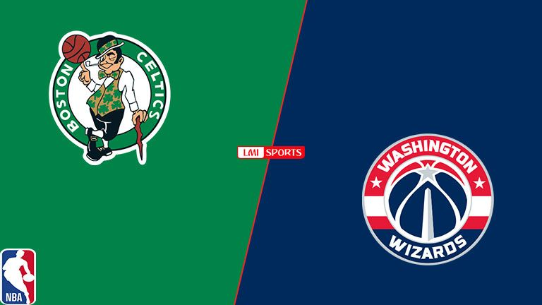 NBA LIVE! Washington Wizards Boston Celtics Reddit
