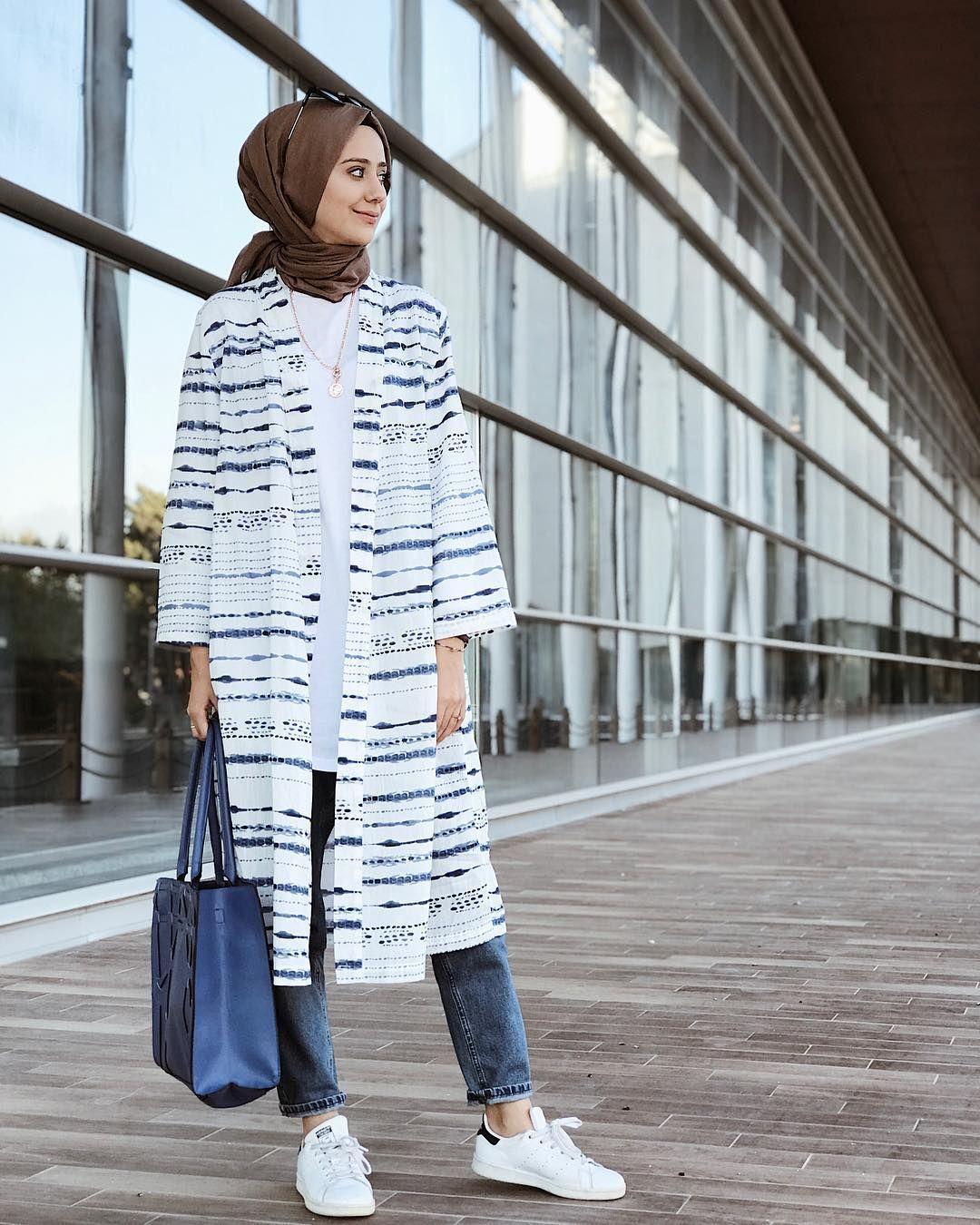 7cdf5aa63098d Abaya Modası, Müslüman Modası, Mütevazı Moda, Tarz Moda, Hijab Chic, Güzel