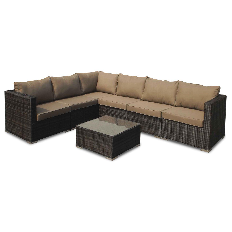 gemini aluminium 6 seater corner sofa set a sofa sets pinterest sofa set corner and. Black Bedroom Furniture Sets. Home Design Ideas