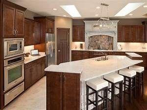Kitchen Layout With Island 12x12 43+ Ideas in 2020   Best ...