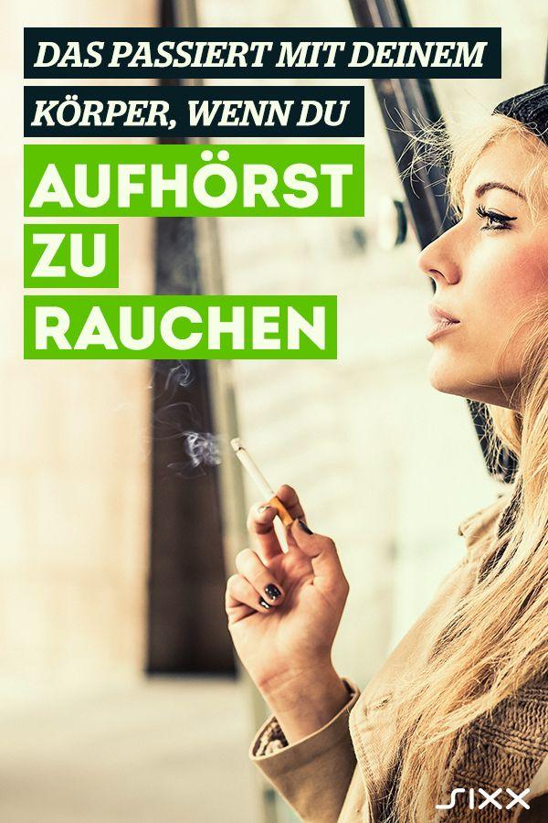 Aufhoren zu rauchen bei stressphase im studium