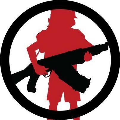 """12 de Febrero: """"Día Internacional contra el uso de niñas y niños soldados"""""""
