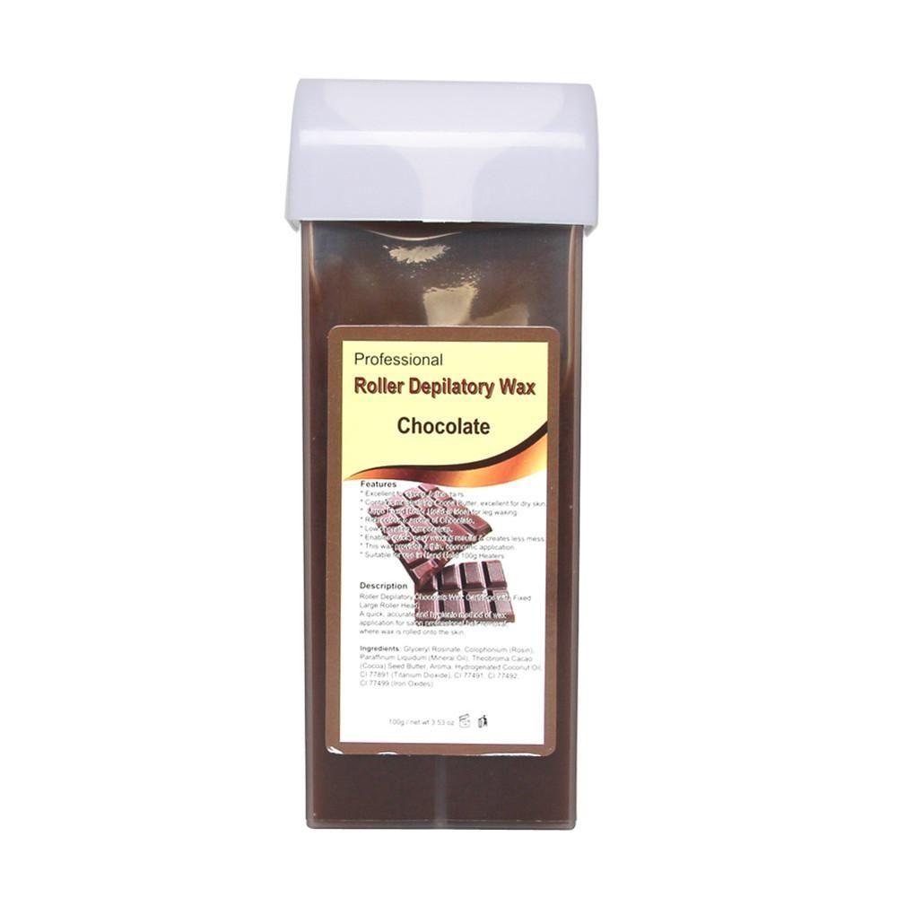 Depilatory Wax Cartridge Roll On Hot Depilatory Wax Cartridge Heater Waxing Hair Removal Remove Depilatory Wax Hot Drop Shipping Beauty & Health