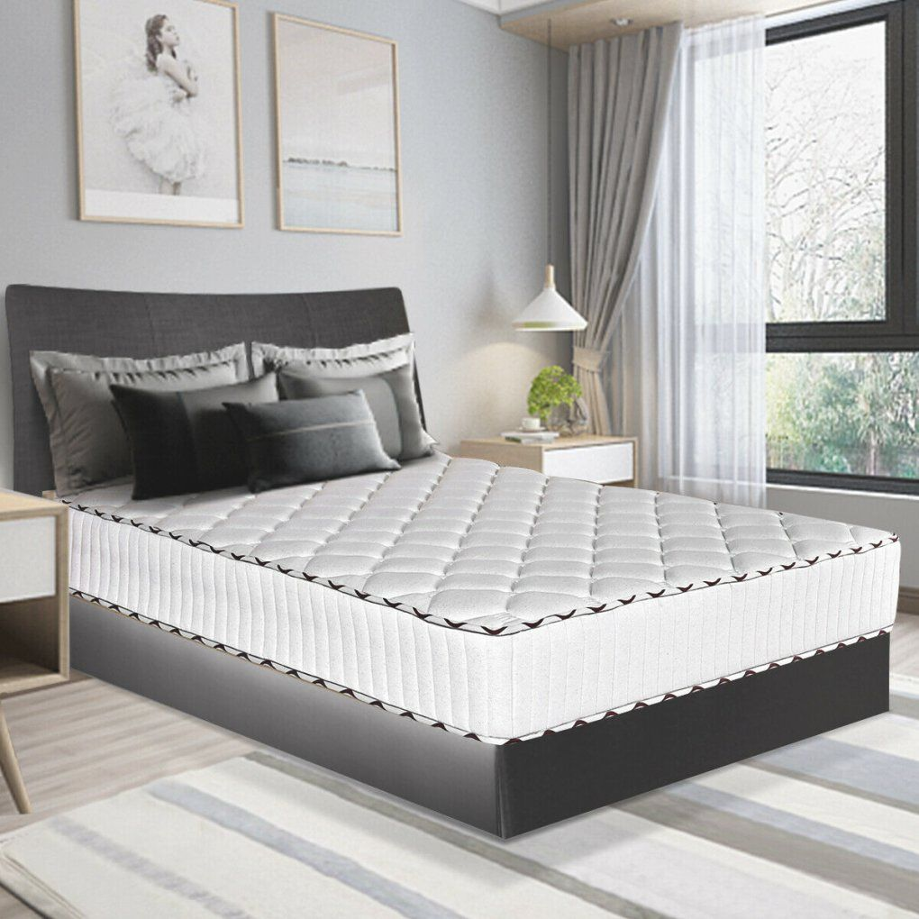 10 Inch Queen Memory Foam Mattress