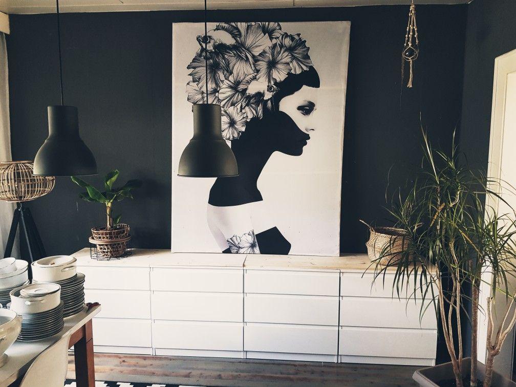 Ikea Kullen Diy Wohnung Wohnen Zimmer