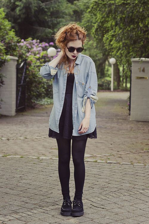 Indie Fall Fashion Tumblr Images Galleries With A Bite
