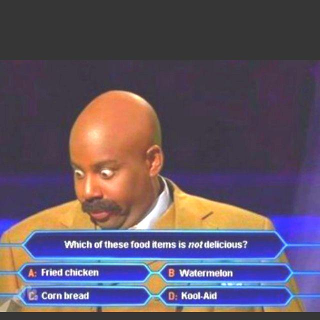 Who Wants To Be A Millionaire Hahahaha