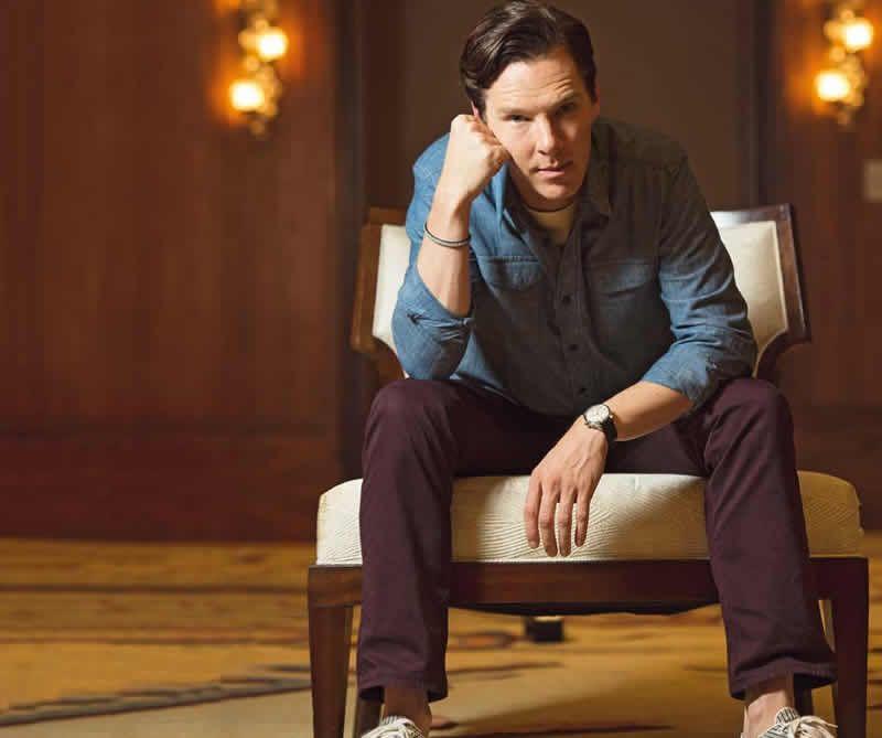 Benedict Cumberbatch: el inquilino de otras almas