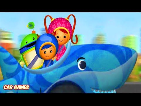 Umizoomi Racing Bubble | APKReal - Your Premium Store to ...