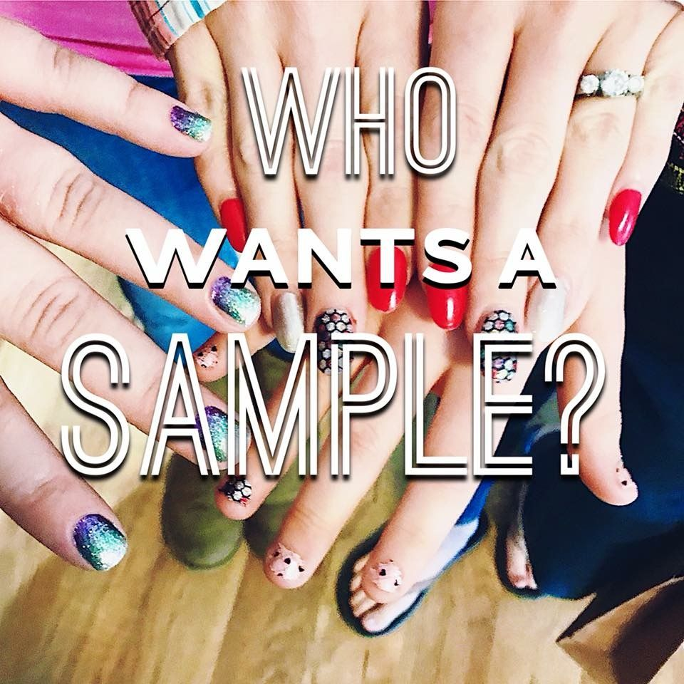 PM me if you want a FREE sample. | Color street | Pinterest ...