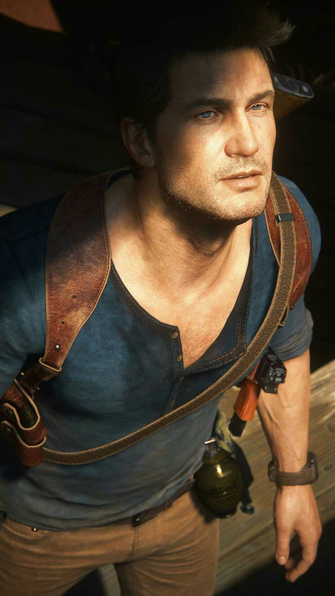 Uncharted 4 A Thief S End Nathan Drake Uncharted Game