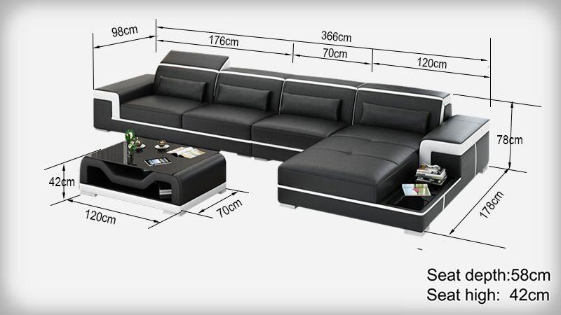 Coltar Lione C Paturi Canapele Mobilier Italia Mese Si Scaune Tempat Tidur Sofa Apartemen Kecil Dekorasi Rumah