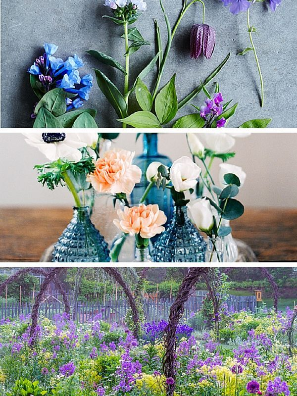 2016 Inspiration + Garden Design Magazine Subscription ...