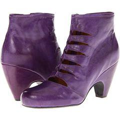Miz Mooz Throne Purple - Zappos.com Free Shipping BOTH Ways