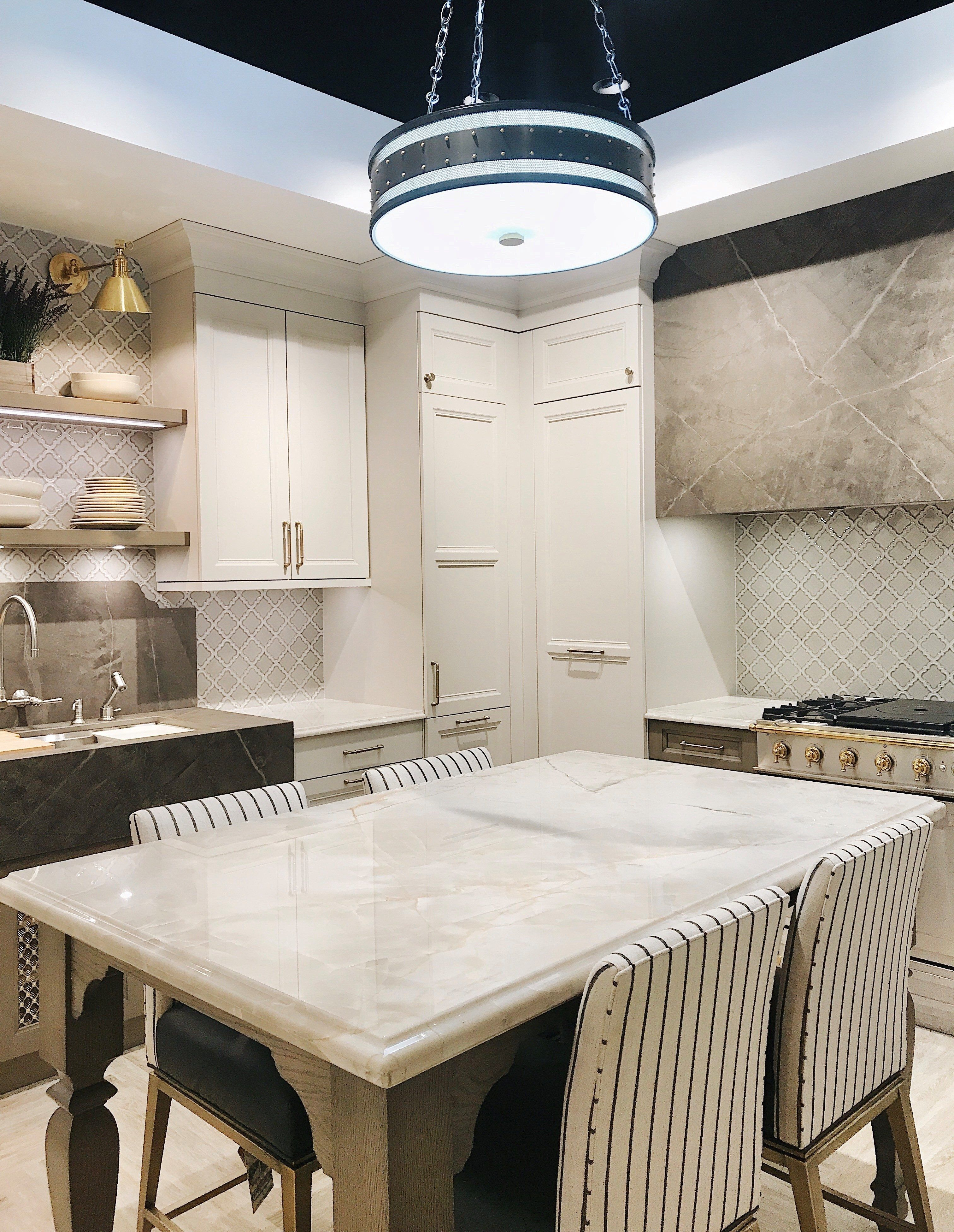 6 Kitchen Trends To Expect In 2020 In 2020 With Images Kitchen