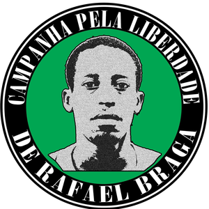 Fonte: 30 dias por Rafael Braga: para ninguém esquecer que não foi por Pinho Sol, foi racismo