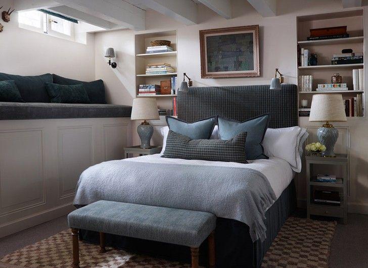 18thcentury townhouse interior design home bedroom