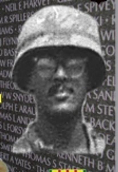 Virtual Vietnam Veterans Wall of Faces | SANTOS RIVERA JR | ARMY