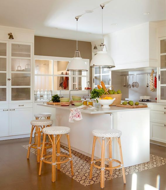 Open Heart Kitchen: Design, Heart Of The Home